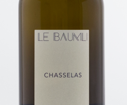 Chasselas 'Le Baumli'