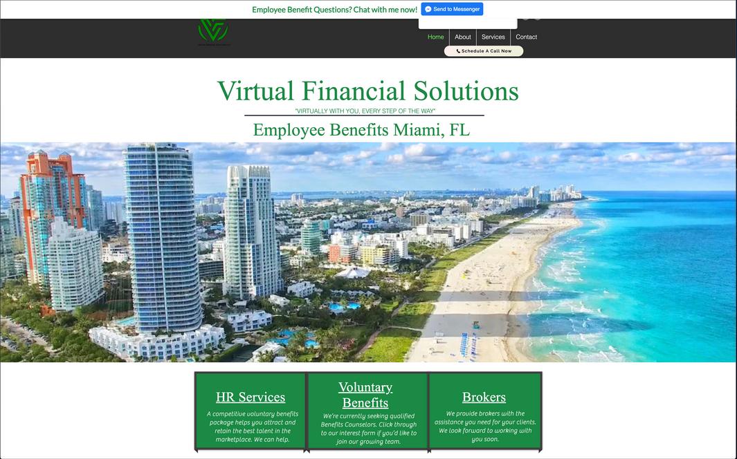 Virtual Financial Solutions