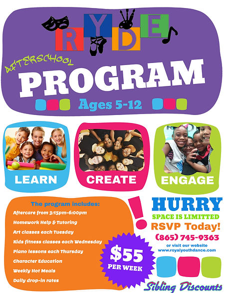 RYDE After school program Spring 2021.jp