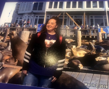 I went to many Aquariums in California
