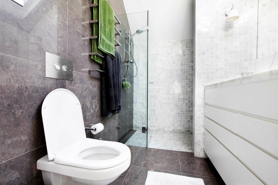 Cammeray bathroom fixtures