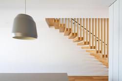 Tamarama 5 bed stairs