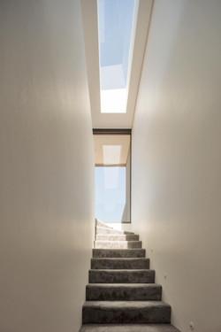 Tamarama 5 bed skylight