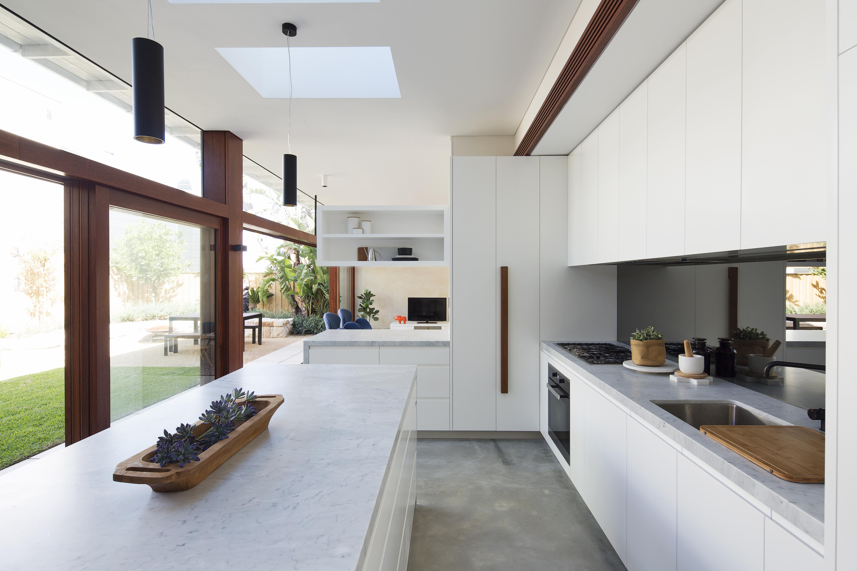 Eurythms Coogee modern kitchen