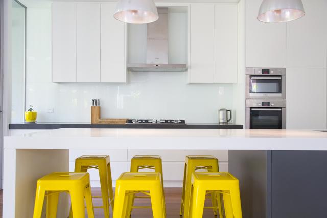 Marrickville kitchen