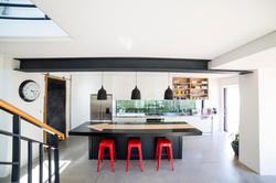 Bondi 4 bed kitchen