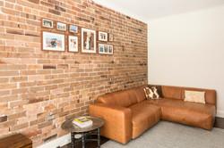 Bondi 3 bed exposed brick