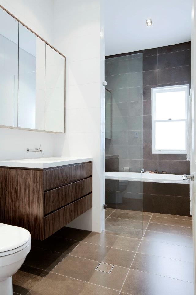 Cammeray bathroom