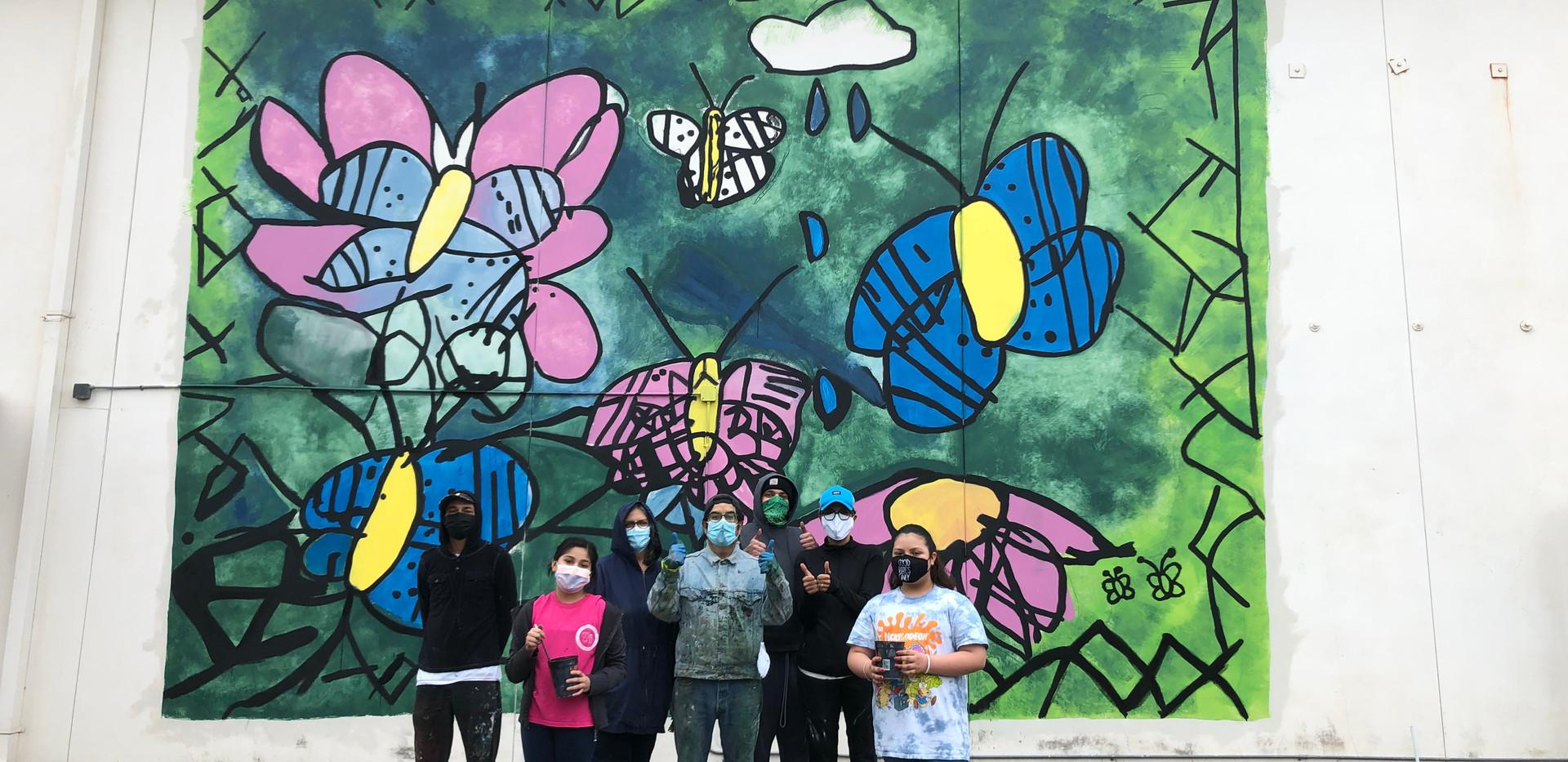 volunteers-mural
