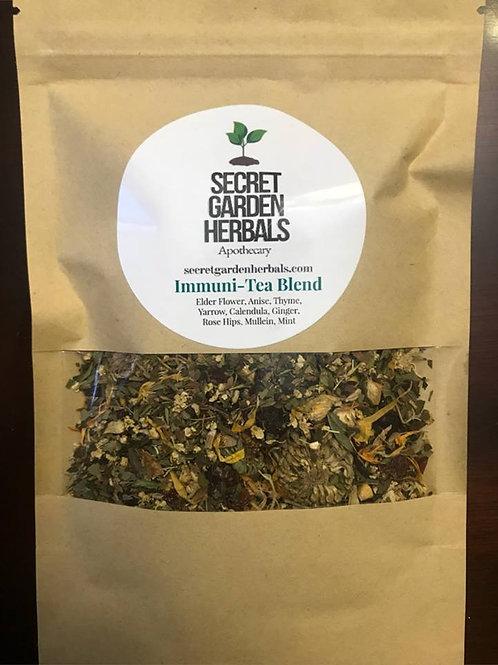 Immuni-Tea Blend