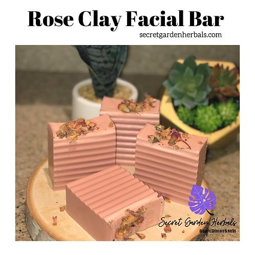Rose Glow Bar