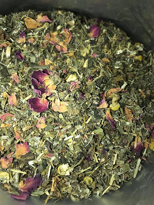 Mama's Wellness Tea
