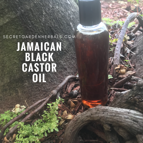 Do you really know the benefits of Jamaican Black Castor Oil?