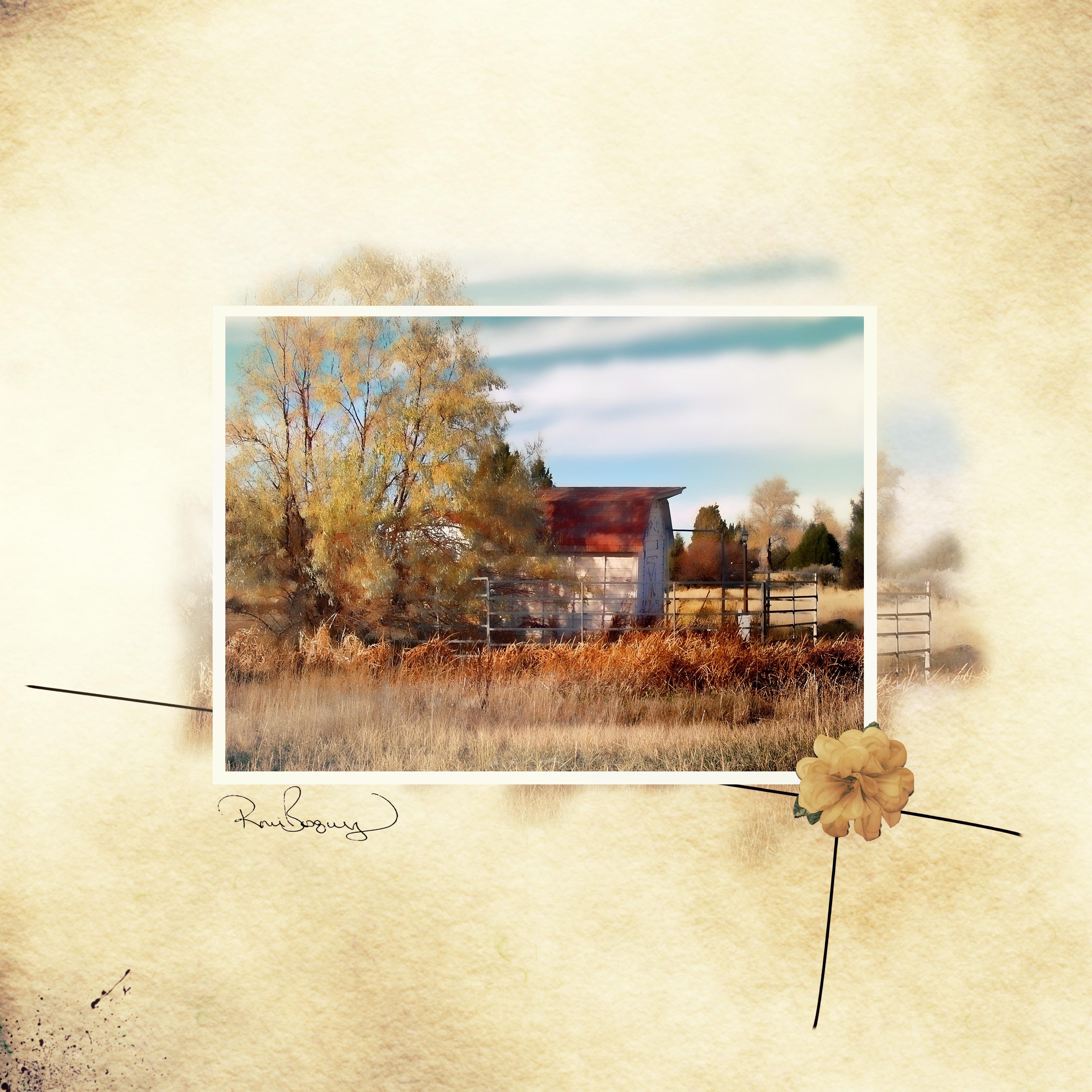 Watercolor-Waterhouse