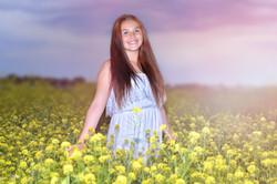 DSC_Veronica Flower field