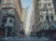 Ruchliwy New York