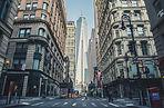 Fréquenté de New York