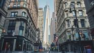 ニューヨークの不動産