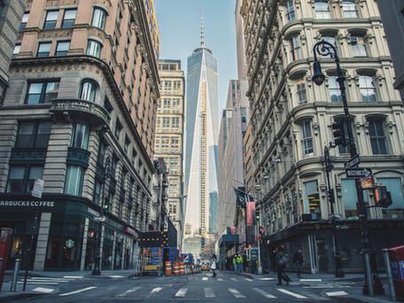 Changemaker's Assembly Speech, NYC