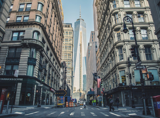 New York & Boston, A Late Deal City Break With The Kids