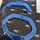 Thumbnail: Tekmo Racing Dual-Core Muffler Coloured Spacer Plate