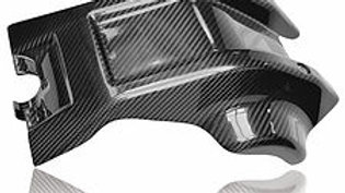 250/350f KTM/Husqvarna Carbon Skid Plate by Tekmo Racing