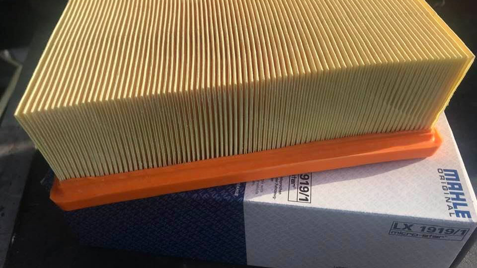 690/701 Mahle Air Filter Element
