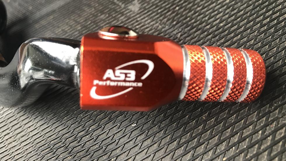 AS3 Performance KTM690/Husqvarna 701 Gear Shift Levers