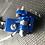 Thumbnail: AS3 Performance KTM 690/Husqvarna 701 Rear Brake Lever