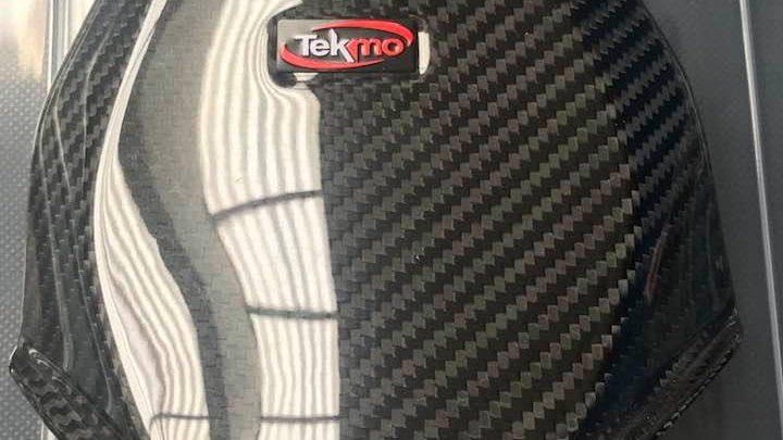 701 Carbon Key Surround (Husqvarna 701 Tekmo Racing)