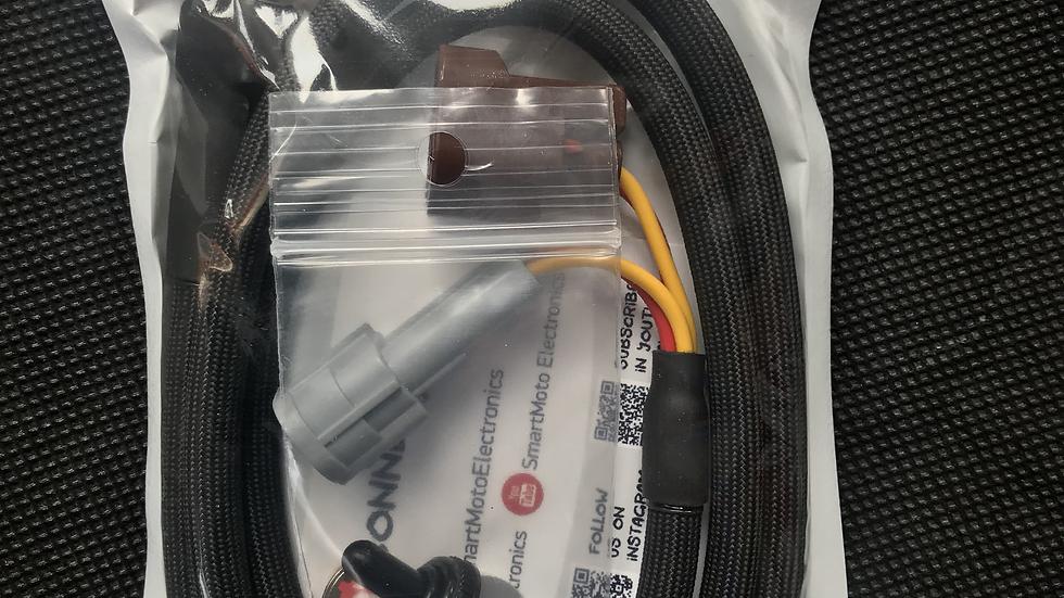 Cool-Air Smart Moto Fan Switch