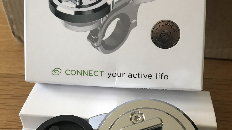 SP Connect Anti-Vibration Mount