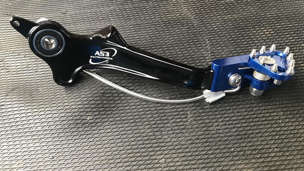 AS3 Performance KTM 690/Husqvarna 701 Rear Brake Lever