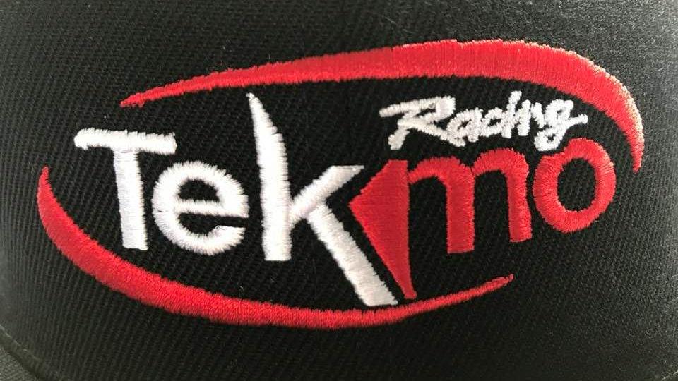 Tekmo Racing Trucker's Paddock Cap
