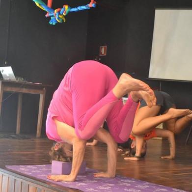 aula De Yoga para Crianças
