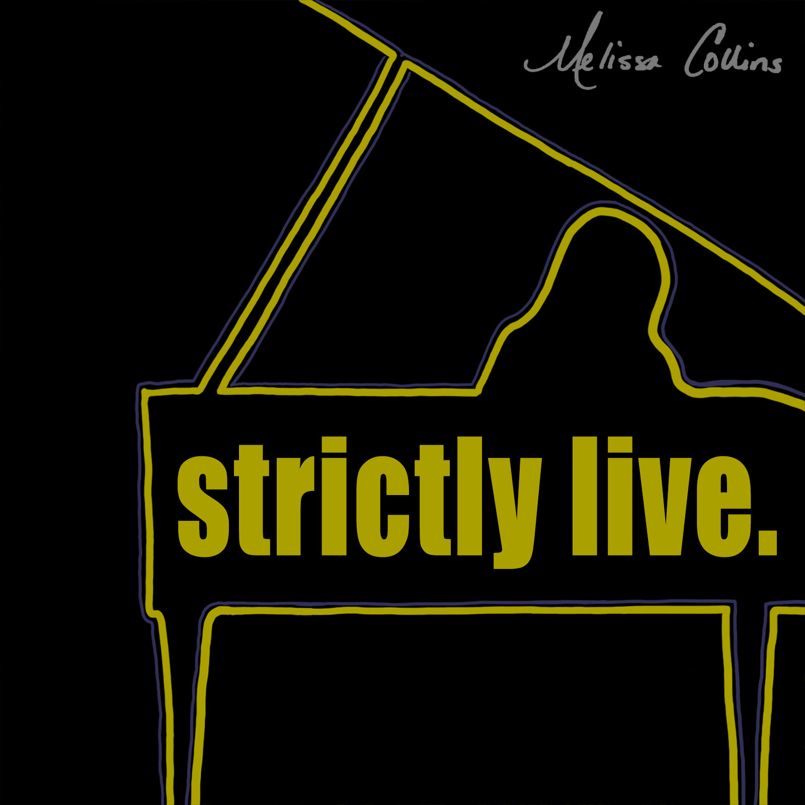 STRICTLYLIVEMSTRCover1600x1600 300