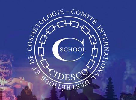 CIDESCO pasaules kongress un izstāde Nr.68