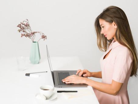 JAUNUMS - mācības tiešsaistē