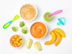 5 Foods to Boost Your Toddler's Immunity