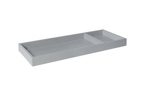 Universal Wide Removable Changing Tray For DaVinci (Grey)