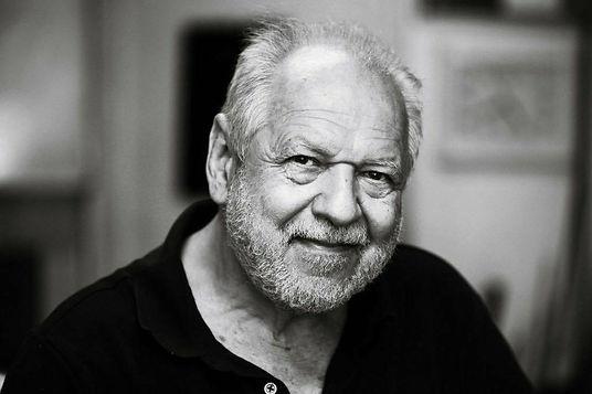 Portrait Luis Tolnay