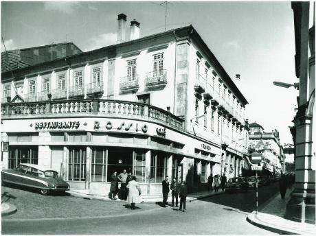 Centro Cultural do Moinho