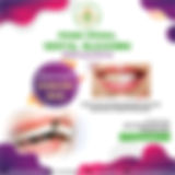 Promo Dental Bleaching