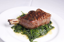 14 oz. Gaslight Steak