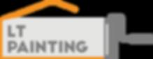 LT Painting Logo