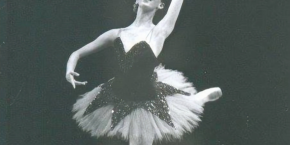 Fordypning i klassisk ballett