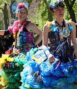 @pas de crédit photo - Les Recycleuses N