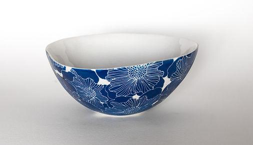 fleur bleue lea zanotti ceramique 2021 r
