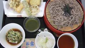 8月の行事食(盂蘭盆会・食育の日・夏御膳)