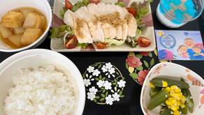 6月の行事食(父の日・食育の日)
